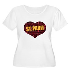 St. Pauli, Hamburg T-Shirt