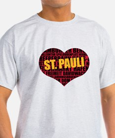 st pauli t shirts shirts tees custom st pauli clothing. Black Bedroom Furniture Sets. Home Design Ideas