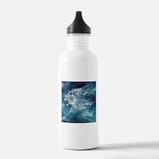 Tiger Cloud Water Bottle