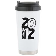 BIG Class of 2012 Travel Mug