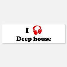 Deep house stickers deep house sticker designs label for Deep house names