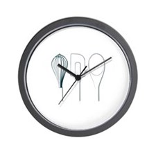 Next add 1cup of a Wall Clock