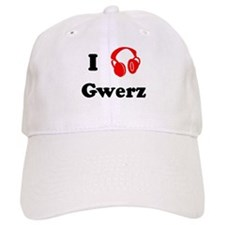 Gwerz music Baseball Cap