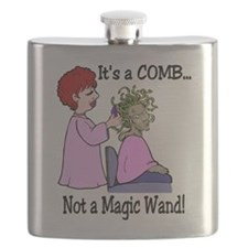 Its a comb not a wand!.png Flask