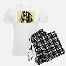 Saddle Up Pajamas