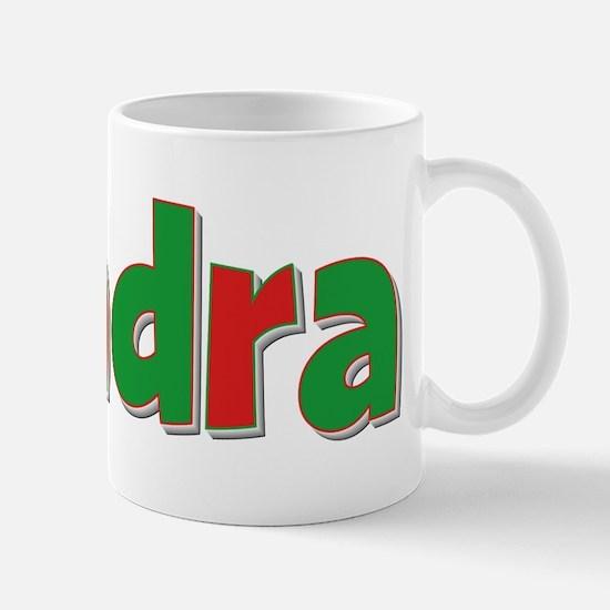 Kendra Christmas Mug