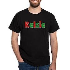Kelsie Christmas T-Shirt