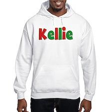 Kellie Christmas Hoodie Sweatshirt