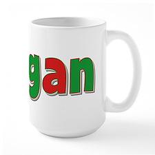 Keegan Christmas Mug