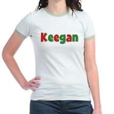 Keegan Christmas T