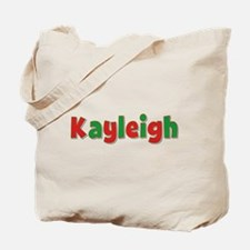 Kayleigh Christmas Tote Bag