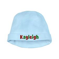 Kayleigh Christmas baby hat