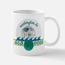 Sea Dog Mug