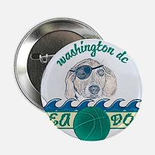 "Sea Dog 2.25"" Button"