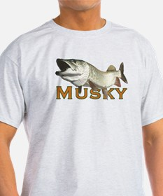 Monster Musky T-Shirt