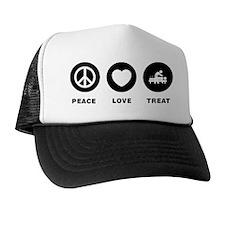 Acupuncture Trucker Hat