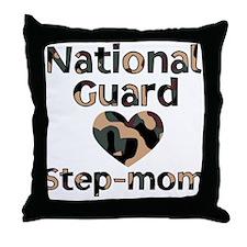 Custom for Jodi Throw Pillow