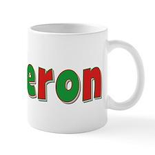 Kameron Christmas Mug