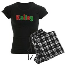 Kailey Christmas Pajamas