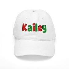 Kailey Christmas Baseball Cap
