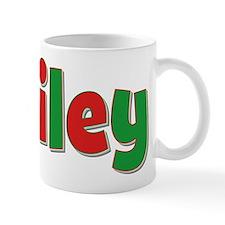 Kailey Christmas Mug