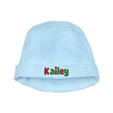 Kailey Christmas baby hat