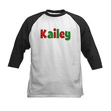 Kailey Christmas Tee