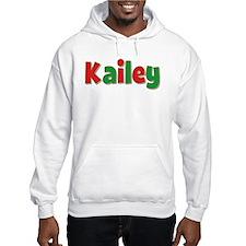 Kailey Christmas Hoodie