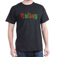 Kailey Christmas T-Shirt