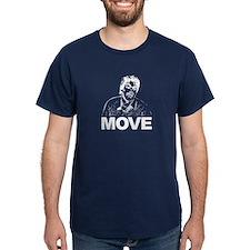 Nick Burns: Move | T-Shirt