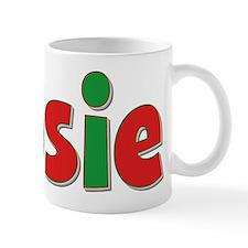 Josie Christmas Mug