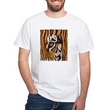 tiger eye art illustration Shirt