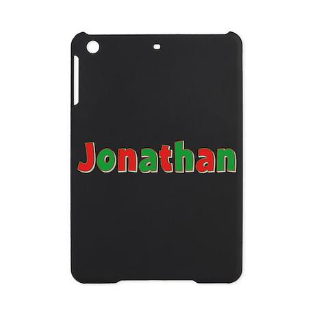 Jonathan Christmas iPad Mini Case