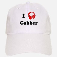 Gabber music Baseball Baseball Cap