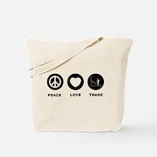 Forex / Stock Trader Tote Bag