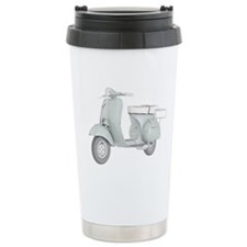 1959 Piaggio Vespa Travel Coffee Mug