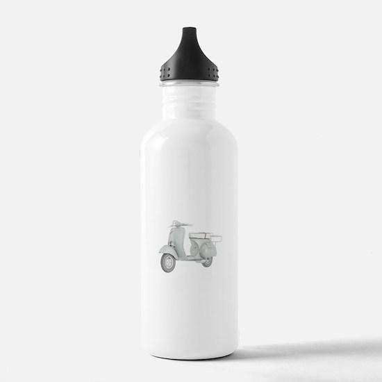 1959 Piaggio Vespa Water Bottle