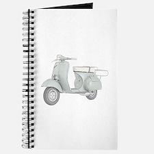 1959 Piaggio Vespa Journal