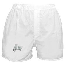 1959 Piaggio Vespa Boxer Shorts