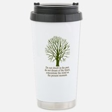 Unique Zen spiritual Travel Mug