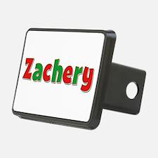 Zachery Christmas Hitch Cover