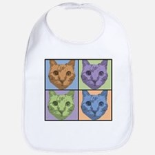 Hubie the cat for Karen Bib