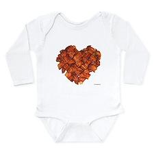 Bacon Heart - Body Suit