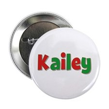 Kailey Christmas Button