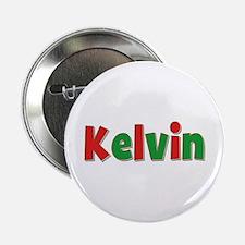 Kelvin Christmas Button