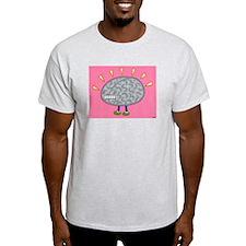 Brain on Parade T-Shirt