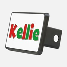 Kellie Christmas Hitch Cover