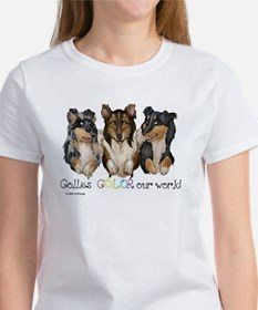 Collie Rescue T-Shirt