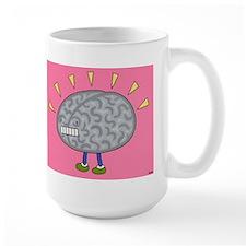 Brain on Parade Mug