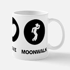 Moonwalker Mug